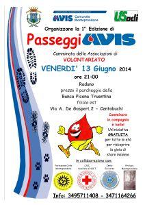 PasseggiAvis_2014