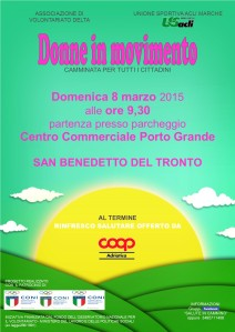 DONNEIN MOVIMENTO8MARZO