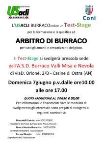 LOCANDINA_PER_TEST-STAGE_QUALIFICA_ARBITRI_7-6-15