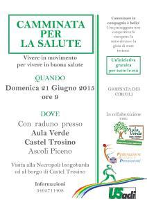 Castel Trosino21Giugno