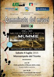 MonsampoloCamminataMusei4luglio2015