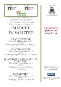 Novembre2015 Osimo