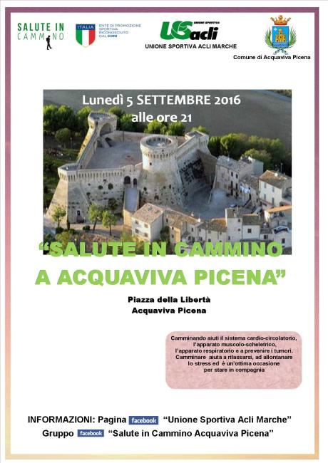 Acquaviva picena 5 SETTEMBRE2016
