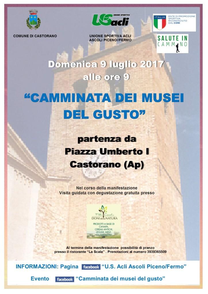 Castorano09072017