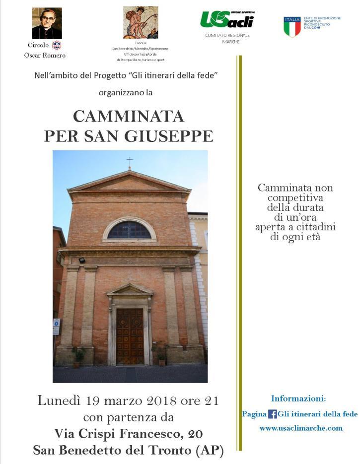 CAMMINATA 19032018