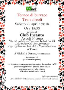 CLUBINCANTO 28042108