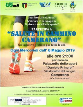 VOLANTINO DALL'8 MAGGIO 2019